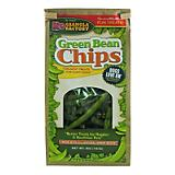 Healthy Snacks Green Bean Chips Dog Treat