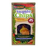 Healthy Snacks Veggie Chips Dog Treat