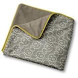 Crypton Dog Eared Throver Dog Throw