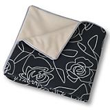 Crypton Bed of Roses Throver Dog Throw