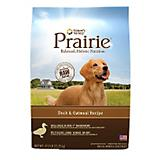 Natures Variety Prairie Duck Dry Dog Food