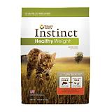 Instinct Healthy Weight Salmon Dry Cat Food