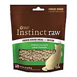 Instinct Freeze Dried Raw Lamb Cat Food
