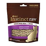 Instinct Freeze Dried Raw Rabbit Cat Food