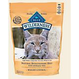 Blue Wilderness Adult Weight Control Dry Cat Food