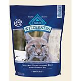 Blue Wilderness Mature Chicken Recipe Dry Cat Food