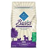 Blue Basics Turkey/Potato Senior Dry Dog Food