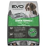 Evo Senior Turkey/Chicken Dry Dog Food