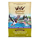Wild Calling Rocky Mountain Duck Dry Dog Food