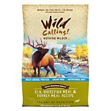 Wild Calling Rocky Mountain Elk Dry Dog Food