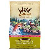Wild Calling Rocky Mountain Fish Dry Dog Food