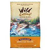Wild Calling Western Plains Fish Dog Food
