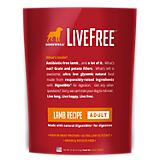 Dogswell LiveFree Lamb Dry Dog Food