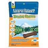 Natural Balance Dog Dental Chews