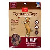 Cloud Star Dynamo Dog Pumpkin Tummy Dog Treat