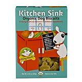 Wagathas Kitchen Sink Organic Dog Biscuit