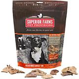 Superior Farms Lamb Waffles Dog Treat