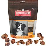 Superior Farms Lamb Toasters Dog Treat