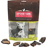 Superior Farms Lamb Liver Snaps Dog Treat