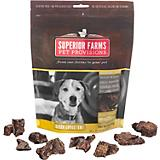 Superior Farms Venison Waffles Dog Treat