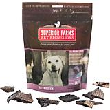 Superior Farms Venison Liver Snaps Dog Treat