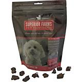 Superior Farms Venison Itty Bits Dog Treat