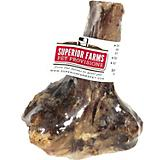 Superior Farms Venison Femur Half Bone Dog Chew
