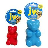 JW Pet Megalast Gummi Bear Dog Toy