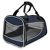Petmate Zephyr Pet Carrier 18in Blue