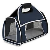 Petmate Express Pet Carrier 18 inch Blue
