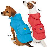 Zack and Zoey Stowaway Dog Jacket