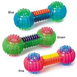 FUNdamentals Bumpy Bones Dog Toy