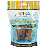 Terrabone B-Calm Daily Dental Dog Chews
