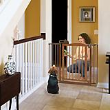 Richell One Touch Pet Gate