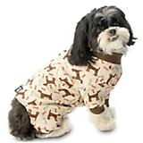Petrageous Cuddle Up PJs Dog Pajamas