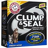 Arm N Hammer Clump/Seal Fresh Home Cat Litter