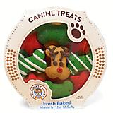 Claudias Reindeer Wonderland Dog Treat