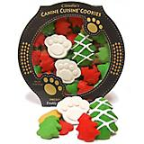 Claudias Santa Paws Classic Dog Treat