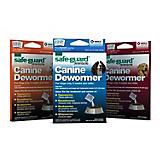 SafeGuard Canine Dewormer