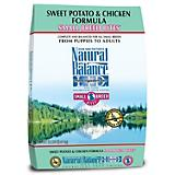 Natural Balance LID Chicken Small Breed Dog Food