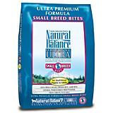 Natural Balance Ultra Premium Small Breed Dog Food