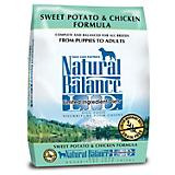 Natural Balance LID Chicken Dry Dog Food