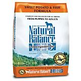 Natural Balance LID Fish Dry Dog Food