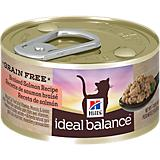 Ideal Balance Grain Free Salmon Cat Food 24pk