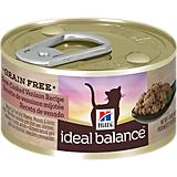 Ideal Balance Grain Free Venison Cat Food 24pk