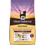 Hills Ideal Balance Hairball Chicken Dry Cat Food