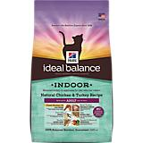 Hills Ideal Balance Indoor Chicken Dry Cat Food