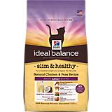 Hills Ideal Balance Slim and Healthy Dry Cat Food