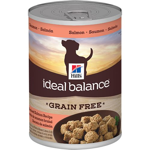 Ideal Balance Grain Free Chicken And Potato Canned Dog Food