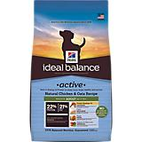 Hills Ideal Balance Active Dry Dog Food